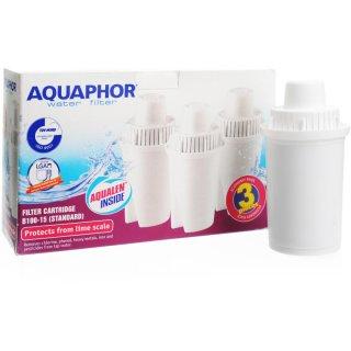 Wkład do dzbanka filtrującego 3 sztuki Aquaphor Standard