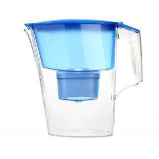 Dzbanek filtrujący Time niebieski 2,5 L AQUAPHORE