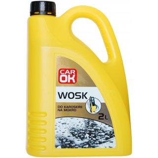 Hydrowosk do myjek 2L CarOk PROFAST