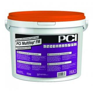 PCI Multitop FM
