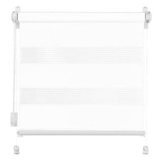 Roleta 105x140 Zebra II biały DECODESIGN