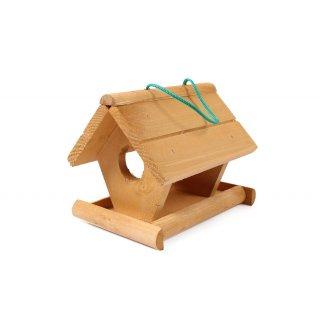 Karmnik drewniany dla ptaków TIN TOURS