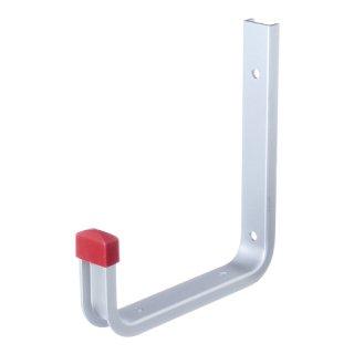 Aluminiowy uchwyt ścienny 140x155 GAH ALBERTS