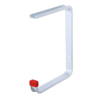 Aluminiowy uchwyt sufitowy 175x220x165 GAH ALBERTS
