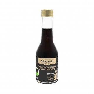 Esencaj smakowa Absynth 20 ml BROWIN