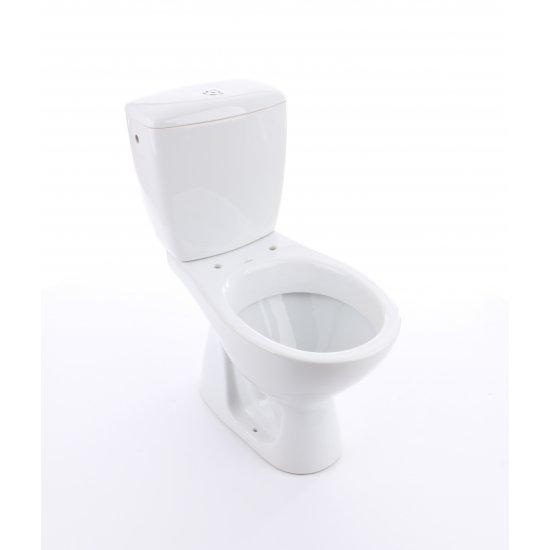 Kompakt WC Kaskada 3/6 odpływ pionowy CERSANIT