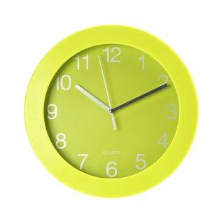 Zegar ścienny Billy zielony GALICJA