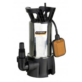 Pompa do wody brudnej SWP 1100 I