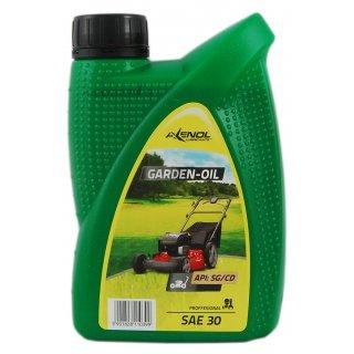 Olej kosiarkowy 0,6 L Garden-Oil PROFAST