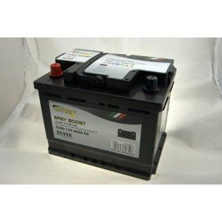 AKUMULATOR 55Ah/12V L+  480En    (241X175X190)