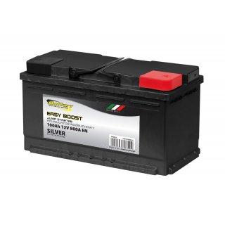 AKUMULATOR  92Ah/12V P+  880En   (353X175X190)