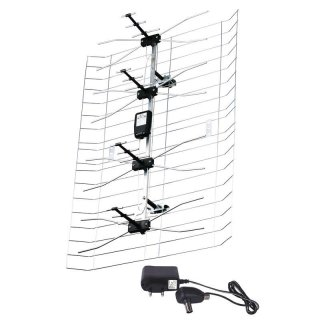Antena ASP-30 DB VHF/UHF EMOS
