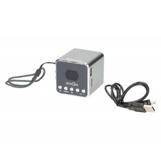 Przenośny głośnik USB Soundbox EMOS