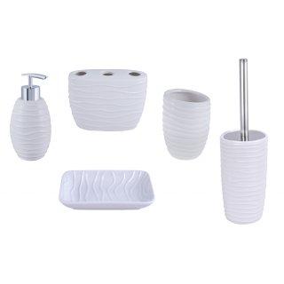 Zestaw akcesoriów łazienkowych Marea AWD