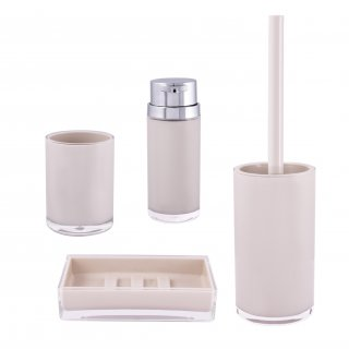 Zestaw akcesoriów łazienkowych Rea AWD