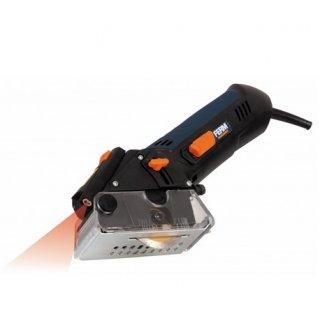 Pilarka tarczowa precyzyjna 400 W z laserem FERM