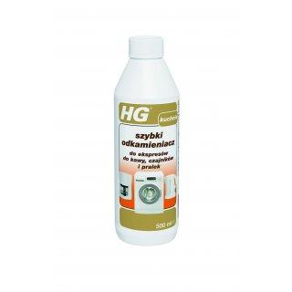 Odkamieniacz 0,5 L HG