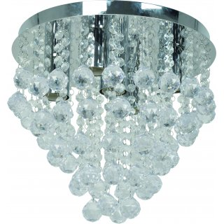 Lampa plafon Piccadilly 5 ADRILUX