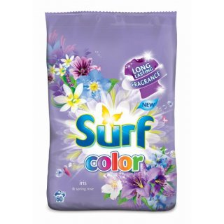 Proszek do prania 4,2 kg PURPLE SURF