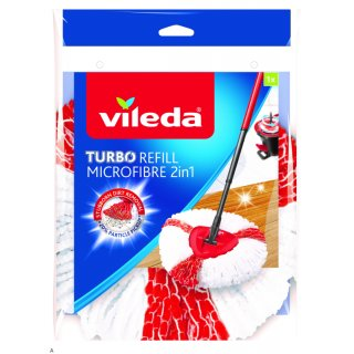 Wkład do mopa EASY WRING&CLEAN TURBO VILEDA