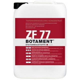 Botament Botacem ZF 77 1l Środek do uszczelniania zapraw i betonu