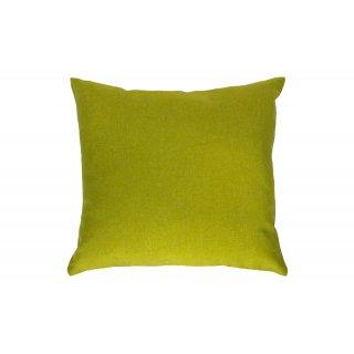 Poduszka dekoracyjna Plain zielona 40x40 BBK
