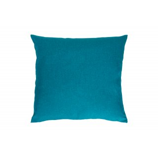 Poduszka dekoracyjna Plain niebieska 40x40 BBK