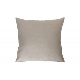 Poduszka dekoracyjna Plain kremowa 40x40 BBK