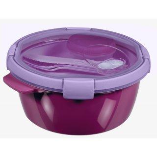 Pojemnik na żywność To Go Lunch Kit okrągły 1,6 l CURVER